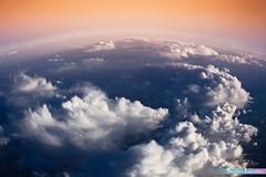On Top of Clouds *A Beautiful Nature* (iLOVEnature's Photography Inspiration) Tags: clouds cloudscape ontopofclouds sky chicago denver colorado illinois nature landscape macro sunset dusk missouri airplane aerial aircraft