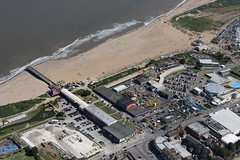 Skegness aerial image (John D Fielding) Tags: skegness lincs lincolnshire beach seaside pier above aerial nikon d810 hires highresolution hirez highdefinition hidef britainfromtheair britainfromabove skyview aerialimage aerialphotography aerialimagesuk aerialview drone viewfromplane aerialengland britain johnfieldingaerialimages fullformat johnfieldingaerialimage johnfielding fromtheair fromthesky flyingover fullframe