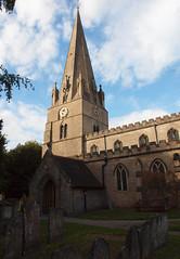 2018_09_0886 (petermit2) Tags: stmaryschurch stmarys saintmary church churchofengland robinhood maidmarion maidmarian edwinstowe nottinghamshire