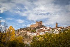 Alcalá de la Selva (José Ferrando) Tags: 24105mm alcaládelaselva aragón canon24105mmf4l carmenpla gúdarjavalambre teruel canon6d color otoño2018