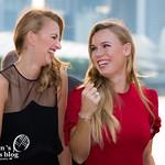 Petra Kvitova & Caroline Wozniacki