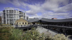 Coal Drops Yard (McTumshie) Tags: 20181027 coaldropsyard kingscross london development heritage history railway retail shops