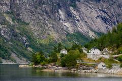 Eidfjord, Norway (The Soundings) Tags: cruise holidays landscape magellan norway fjords mountains waterside