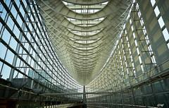 architecture 東京 千代田区 東京フォーラム7 24 2018 (tsake123) Tags: sony sky sel2470z alpha a7 alpha7 architecture c1 captureone