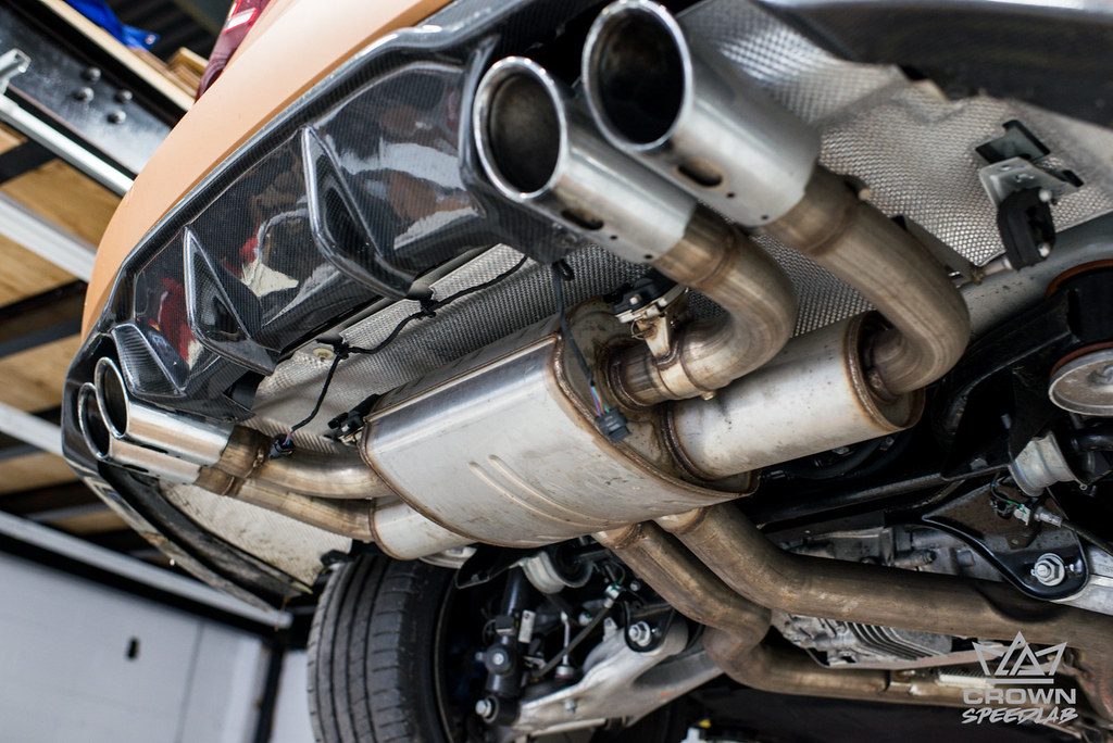The World's Best Photos of fiexhaust and tips - Flickr Hive Mind