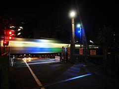 Tokyo (Meg Kamiya) Tags: olympus omd em10 tokyo japan night light colour city