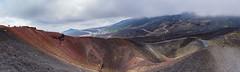 Etna panorama 01 (Zsirka Richárd) Tags: fujifilm x100f etna sicily italy panorama landscape volcano mountain