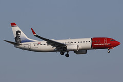 EI-FVX PMI 01.09.2018 (Benjamin Schudel) Tags: pmi palma de mallorca spain international airport boeing 737800 eifvx norwegian queen freddie mercury
