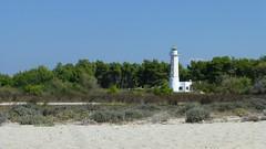 Possidi Lighthouse (skumroffe) Tags: possidilighthouse possidi lighthouse fyr building byggnad poseidi kassandra halkidiki chalkidiki greece grekland hellas ellada possidibeach beach strand sand