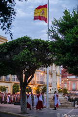 Preparados para arriar la Enseña Nacional (josmanmelilla) Tags: bandera nacional españa regulares melilla ejercito pwmelilla pwdmelilla flickphotowalk pwdemelilla sony