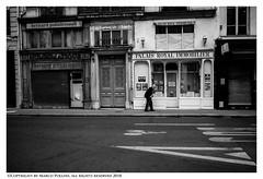Immobilier (Pollini Photo Laboratory) Tags: marcopollini polliniphotolabcom fotografiaurbana streetphotography leica leicamp elmarit 28mm blackwhite bianconero monocrome paris france