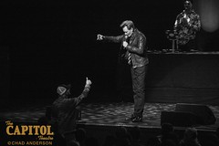 conan and friends 11.7.18 photos by chad anderson-8019 (capitoltheatre) Tags: thecapitoltheatre capitoltheatre thecap conan conanobrien conanfriends housephotographer portchester portchesterny comedy comedian funny laugh joke