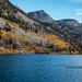 Fall Colors at Lake Sabrina