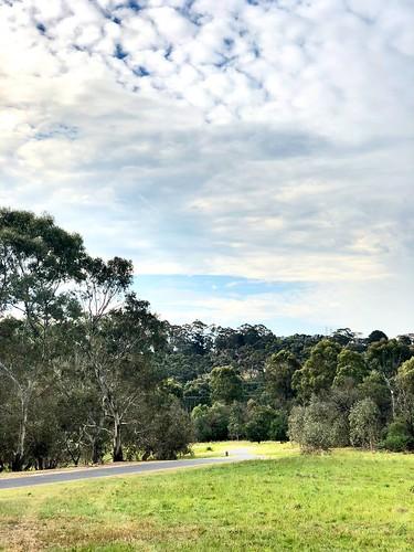 Westerfold Park, Melbourne