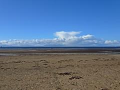 From B To A (Bricheno) Tags: barassie troon beach playa platja ayrshire ayrshirecoast bricheno scotland escocia schottland écosse scozia escòcia szkocja scoția 蘇格蘭 स्कॉटलैंड σκωτία arran estuary clyde firthofclyde