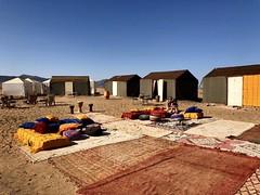 Marokko / مراکش / Marocco (Mah Nava) Tags: marokko sahara wüste مراکش zagora marocco zelt sanddünen zelte sand
