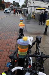 AWP Tour of Britain  Radcliffe on Trent 10 (Nottinghamshire County Council) Tags: tob nottinghamshire cycling race bicycles tourofbritain 2018 notts bike yarnbombing tour britain