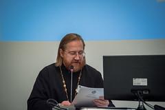 12-13 октября 2018, Международная Покровская конференция / 12-13 October 2018, The Intercession International conference