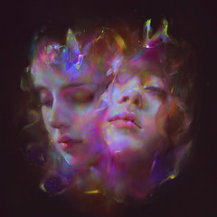 Let's Eat Grandma - I'm All Ears (paramorefangirl) Tags: lets eat grandma im all ears