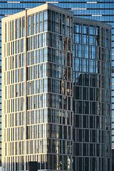QWZ04222 (qwz) Tags: hartbleimc28150mm hartblei150mm skyscraper москва moscow architecture detail wall