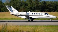 D-IPCC (Breitling Jet Team) Tags: dipcc mach airlines euroairport bsl mlh basel flughafen lfsb
