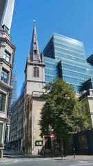 City of London, England (PaChambers) Tags: europe london 2018 summer cityoflondon green england historic uk sunny