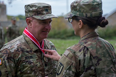 181013-A-PC761-1054 (416thTEC) Tags: 372nd 372ndenbde 397th 397thenbn 416th 416thtec 863rd 863rdenbn army armyreserve engineers fortsnelling hhc mgschanely minneapolis minnesota soldier usarmyreserve usarc battalion brigde command commander commanding historic