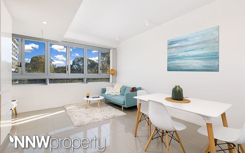 310/2 Saunders Cl, Macquarie Park NSW 2113