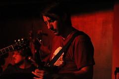 The Deer-220 (rozoneill) Tags: deer band music sam bonds garage eugene oregon stage concert venue