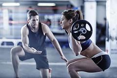 Mới tập gym và chưa biết bắt đầu từ đâu ? Vậy thì hãy đọc bài viết này (Thể Hình) Tags: fitness gym thể hình bodybuilding
