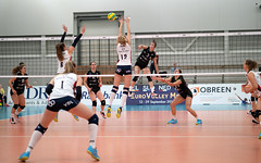 PA171051 (roel.ubels) Tags: sliedrecht sport topsport volleybal volleyball uvc holding graz cev champions league debasis