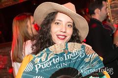 Fiesta Puerto de Indias -  Lugo