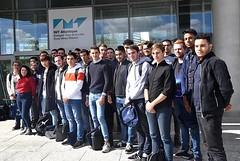 Rentrée 2018 des étudiants en formation d'ingénieur par apprentissage ingénierie logicielle (FIL) (IMT Atlantique) Tags: ingénieur grande école bretagne paysdelaloire imt formation apprentissage alternance 2018