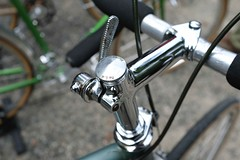 FFD 2018 (Shu-Sin) Tags: ffd 2018 ffd18 18 french fender day ct lyme jpw peter weigle bicycle bike velo ancien old vintage randonneur randonneuse touring 650b event gathering rene herse demountable stem quick release