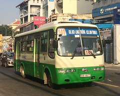 51B-166.77 (hatainguyen324) Tags: samco bus141 saigonbus