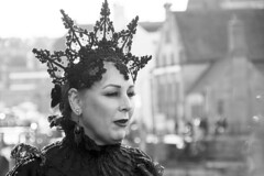 Whitby Goth Weekend, October 2018 (Kingsley_Allison) Tags: whitby whitbygothweekend water goth ghosts graves graveyards stmaryschurch bramstoker adult bankholiday church churchcrawling d7200 dracular england fancydress historical historicchurches halloween listedbuildings medieval makeup nikon northyorkshire nikond7200 october parishchurch quirky steampunk uk
