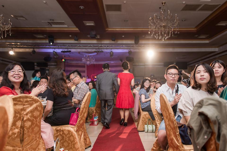 台南婚攝 海中寶料理餐廳 滿滿祝福的婚禮紀錄 W & H 085