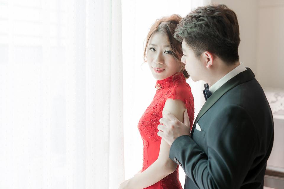 台南婚攝 海中寶料理餐廳 滿滿祝福的婚禮紀錄 W & H 030