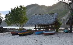 Koka beach, Flores island, Indonesia (josepsalabarbany) Tags: koka kokabeach flores island illa indonesia sea coastline beach