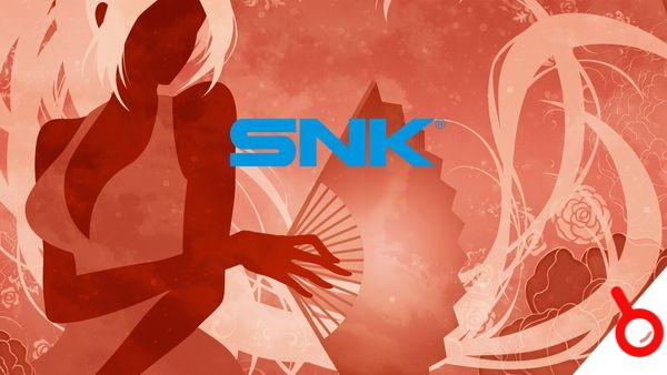 《SNK女中豪傑》評測 SNK又一次大膽的嘗試