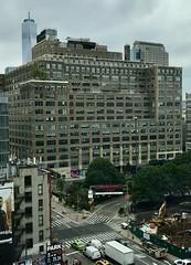 My hotel in #NewYork #TheDominick in #Manhattan (Σταύρος) Tags: thedominickhotel hudsonsquare dominickhotel expensive posh myhotel soho bigapple thebigapple newyork newyorkcity ny windowview thedominick manhattan