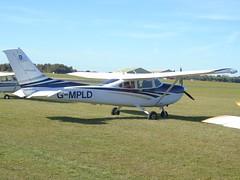 G-MPLD Cessna 182T (c/n 81788) Kemble (andrewt242) Tags: gmpld cessna 182t cn 81788 kemble
