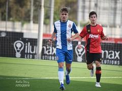 DSC_6428 (Noelia Déniz) Tags: espanyol rcde blanquiazul perico mallorca rojo balear juvenil dh cantera formativo base barcelona fútbol football