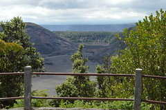 Hawaii Volcanoes National Park, HI (Geographer Dave) Tags: hawaiivolcanoesnationalpark hawaiiisland hawaii october 2018 kilauea kilaueaiki halemaumau