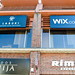 Wix office in Vilnius