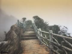 天台-莽山国家森林公园、湖南 Mangshan national park