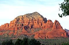 Red Rocks of Sedona (craigsanders429) Tags: mountains redrocks arizona arizonamountains rocks sedonaarizona