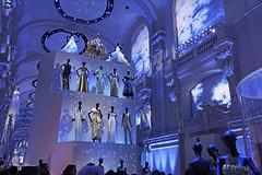 Dior at the Louvre-2 (albyn.davis) Tags: museum louvre dior fashion paris france europe travel blue purple light color