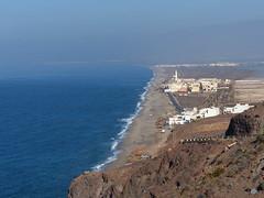 Cabo De Gata (Andy WXx2009) Tags: landscape seascape sea ocean mediterranean coast coastline espana almeria artistic beauty beach seashore seaside rocks horizon colours europe cabodegata spain