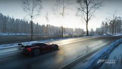 Cold Run (Gothicpolar) Tags: forza horizon pc gaming game car cars racing scenery scene art photo mode environment